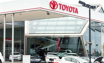 Brighton Toyota is Australia's Largest Toyota Dealership